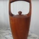 IJsemmer retro hout & kunststof H42