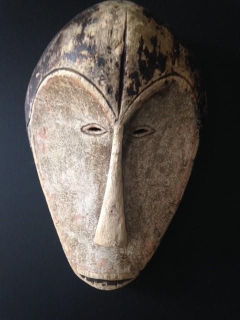 Masker Afrika H30 | B23