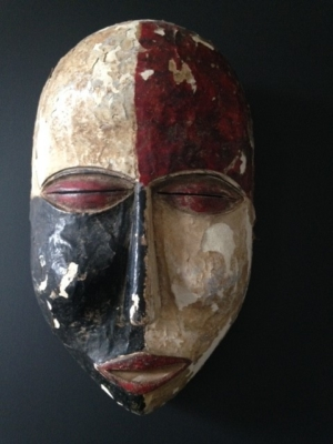 Masker Japan vintage H34 | B22