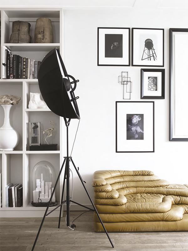 Magazine Interieur